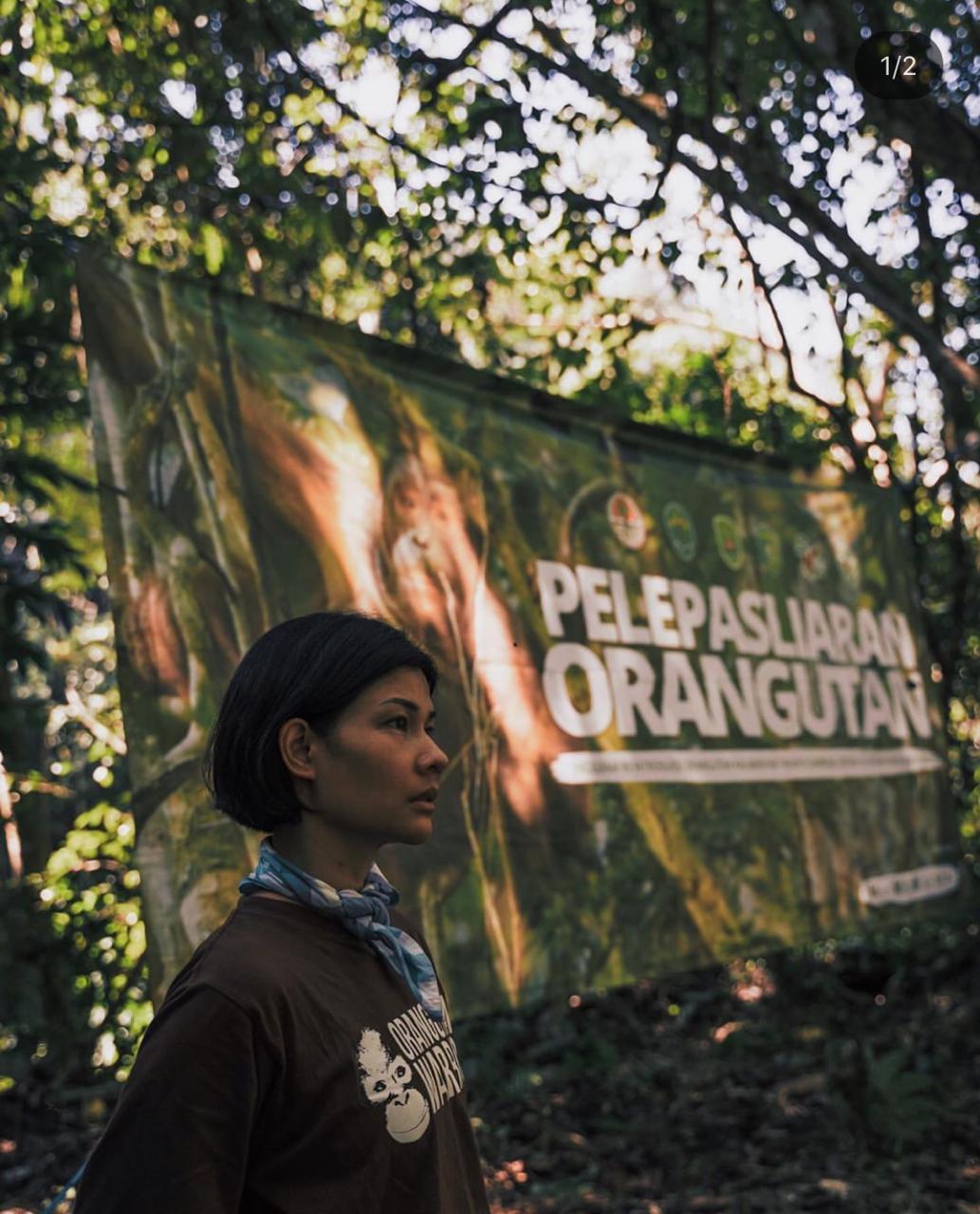 good shot indonesia